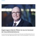 16_06 Wahl in GDK-Vorstand